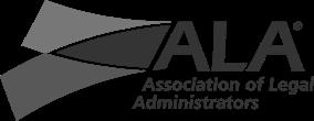 ALA - Association of Legal Administrators