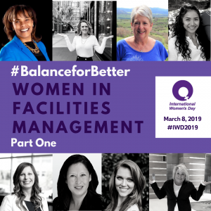 #BalanceforBetter Article graphic International Womens Day Part one 2019 #IWD2019