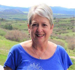 International Womens Day Feature Myrnan Fronczak, Property & Risk Management Director, Girl Scouts of Colorado