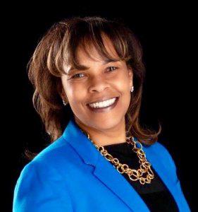 Tonya Brandon, CCIM, RPA, LEED® AP, Managing Director, CBRE l Global Workplace Solutions International Womens Day Feature 2019